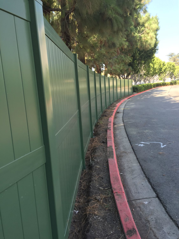 Home Vinyl Smart Fencing Inc