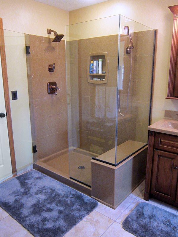 Home silverado construction for Bathroom remodel henderson nv